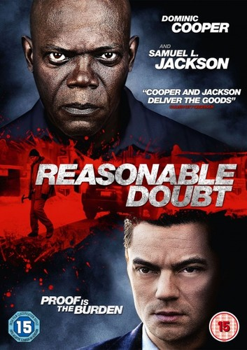 Duda razonable (2014) [BRrip 1080p] [Latino] [Thriller]