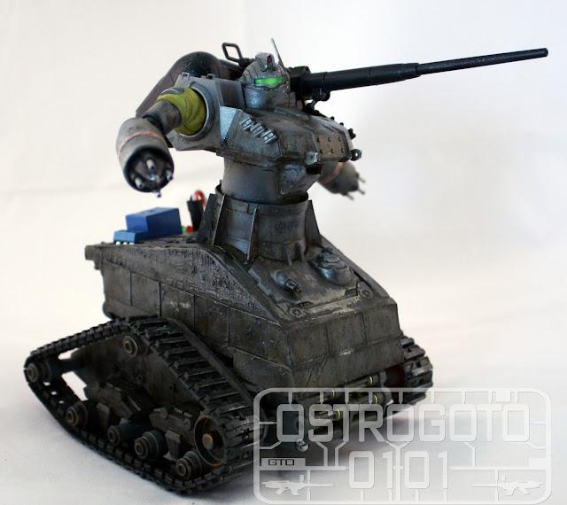 Guntank_custom
