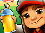 Subway Surfers APK Terbaru 2016
