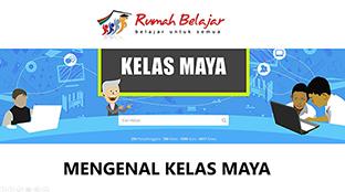 Geveducation:  Panduan Pengguna Kelas Maya