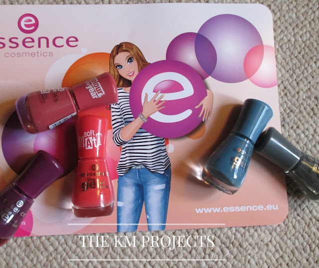 Essence products review