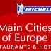 Ποια ελληνικά εστιατόρια βραβεύτηκαν με αστέρι Michelin