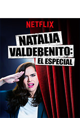 Natalia Valdebenito: El especial (2018) WEB-DL 720p Latino AC3 5.1