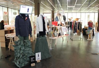 El futuro de la moda. La sostenibilidad como tendencia.