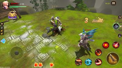 Download Demon Hunter 3D  Mod Apk  (Unlimited Uang) Offline