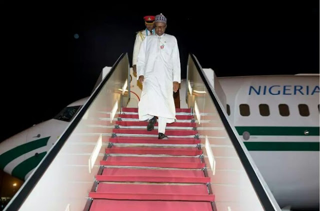 Buhari may come back today, March 6th - Nakande reveals