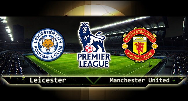 live streaming leicester vs manchester united 24 desember 2017