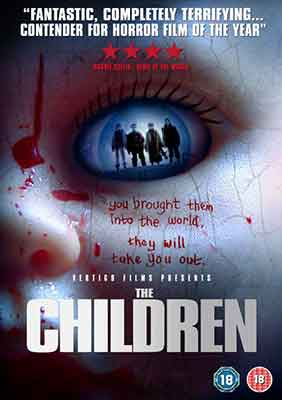 The Children una excelente película dirigida por Tom Shankland