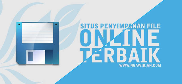 Situs Hosting Penyimpanan File Online