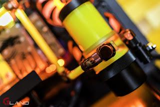 Thermaltake Core P3 - The Flash 3