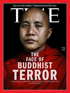 teroris biksu ashin wirathu