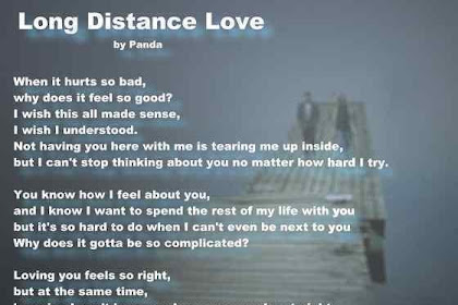 Semua Posting Tentang Relationship Hard Time Complicated