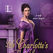 Review: Lady Charlotte's First Lover (The Sutherland Sisters) - ARC