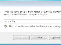 Jailin Laptop Windows 7 Teman Supaya Masuk Terus Kedalam Safe Mode