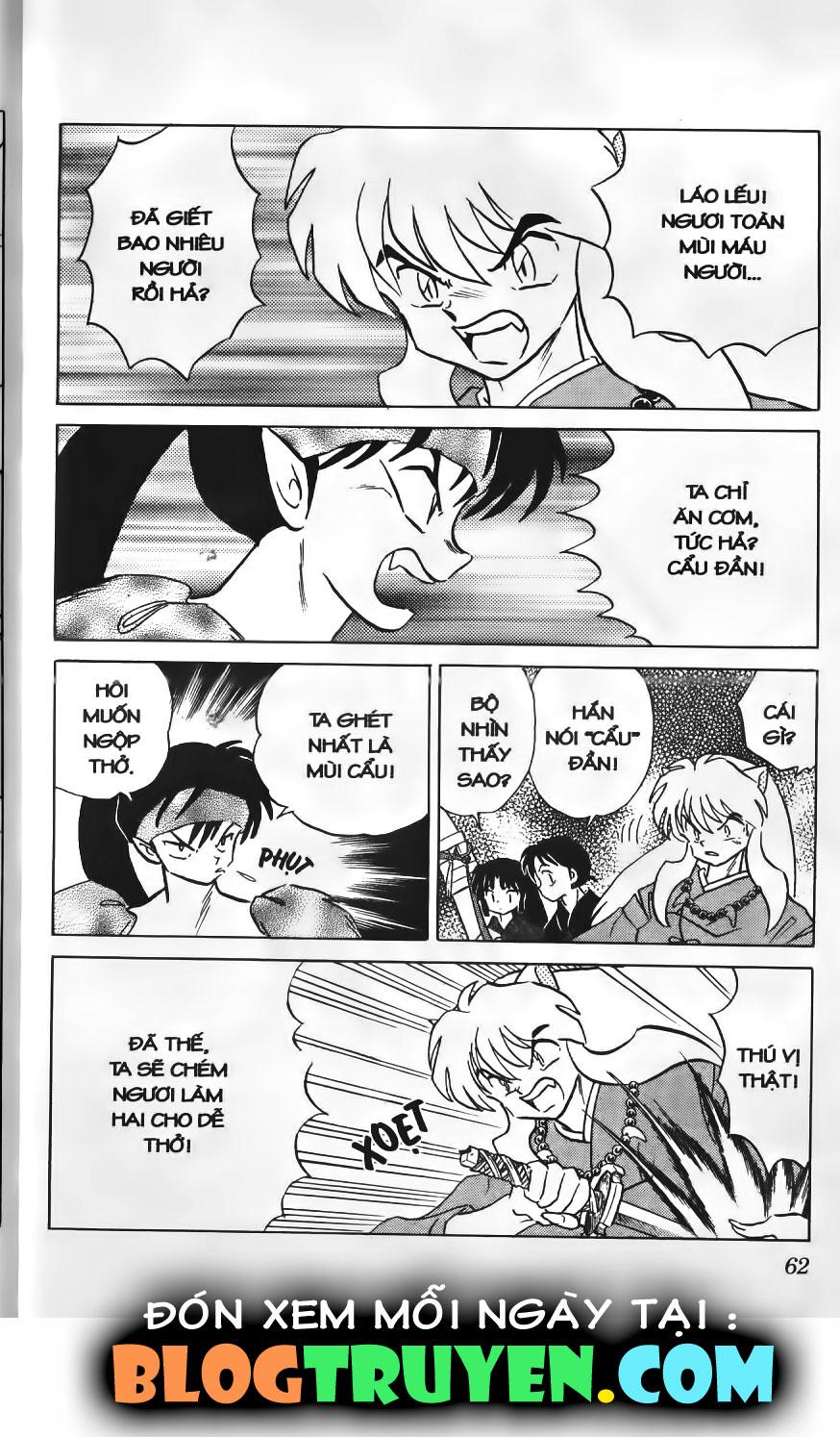 Inuyasha vol 14.4 trang 5