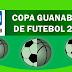 Campeão de 2017 só em 2018. Final da Copa Guanabara será apenas no dia 7 de janeiro