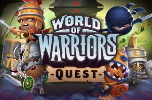 World of Warriors MOD APK 1.13.1