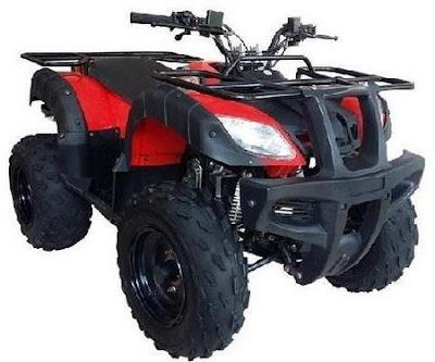 Harga Viar ATV Razor 150 UT
