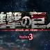 Shingeki no Kyojin 3