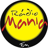 Rádio Mania FM 92.5 de Juiz de Fora MG