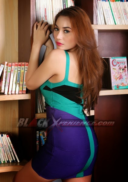 Foto Bella Dina Model BX Babes