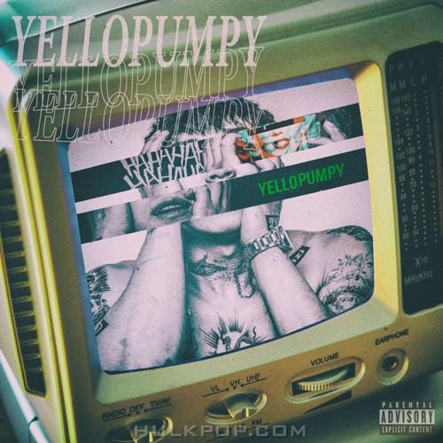 Yellopumpy – Puff – Single
