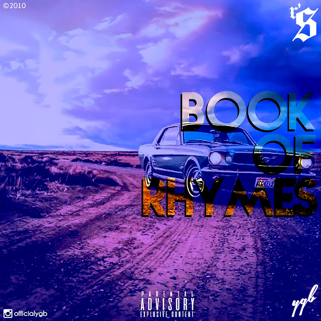 YGB - Book of rhymes