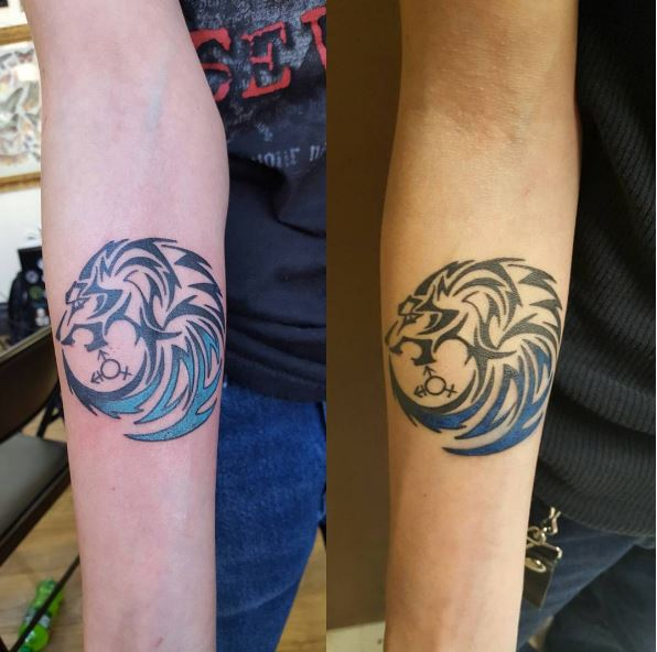 Brothers Tattoos