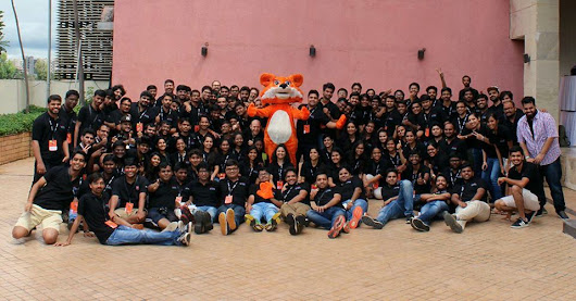 Mozilla India Meetup 2016 - An Unforgettable Experience!