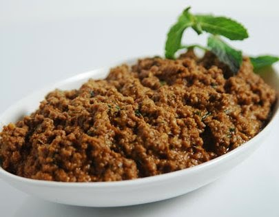 Hyderabadi Keema (Non-Veg) From Imperial Inn