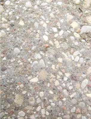 Декоративный камень.