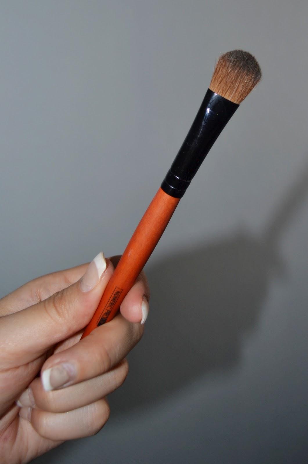 rouge baiser maquillage