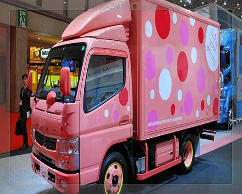 Foto modifikasi truk canter terbaru hino ragasa fuso dutro dump