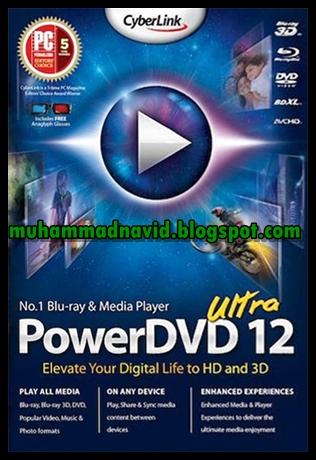 power dvd player 12 free download full version