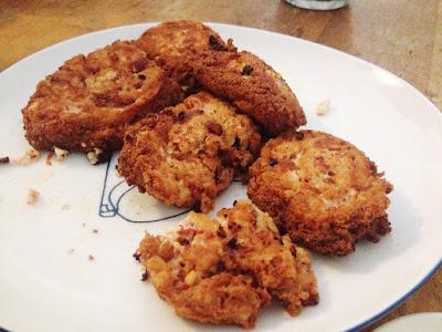 Resep Membuat Perkedel Mie Mudah dan Praktis Cara Membuat perkedel mie goreng sederhana paling enak  resep perkedel mie dan daging spesial resep perkedel mie paling mudah dan praktis