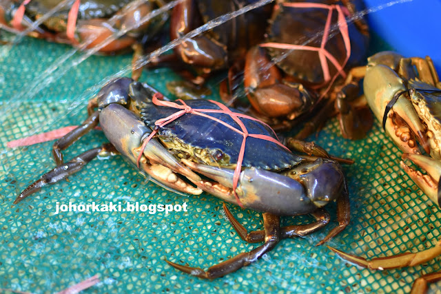 Zhen-Wei-Seafood-Johor-Bahru-Setia-Indah-珍味阁海鲜
