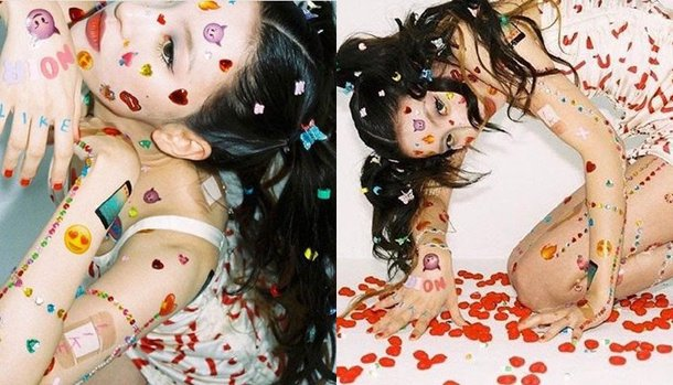 Sunmi'nin geri dönüş konsept fotoğrafları yayınlandı