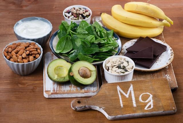 Aumentar a sua ingestão de magnésio