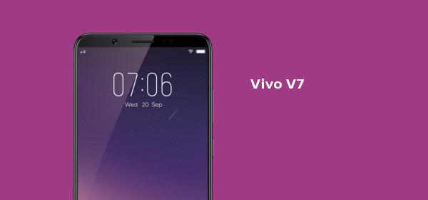 Kredit Vivo V7, Harga Vivo V7, Spesifikasi Vivo V7, Kekurangan dan Kelebihan Vivo V7