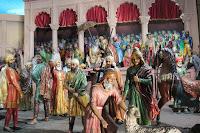 Maharaja Ranjit Singh Panroma