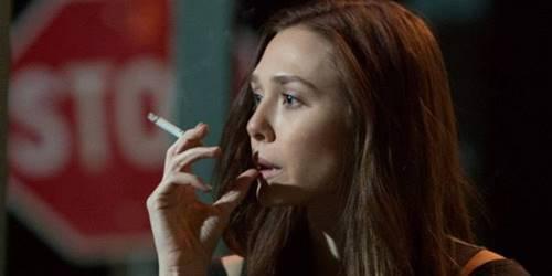 oldboy, salah satu film terbaik Elizabeth Olsen