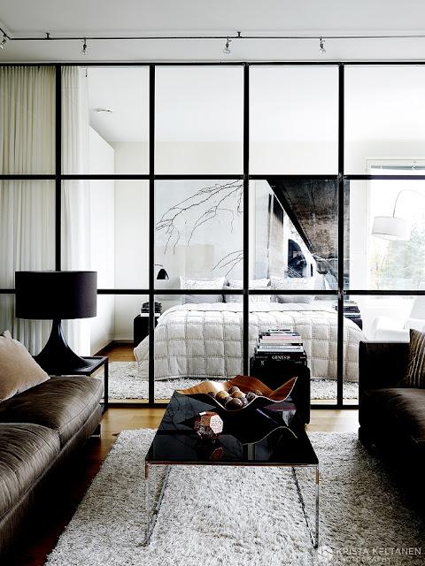 Elegant și contemporan în Finlanda