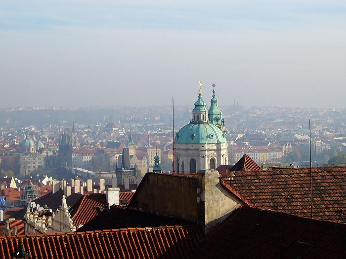Reiseglück Prag Travel Guide Reiseführer