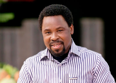 t b joshua pictures