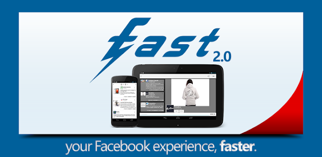 Fast Pro for Facebook APK