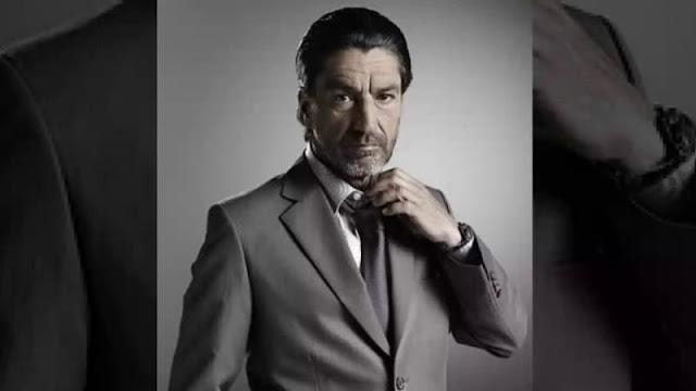 """Fallece actor de la telenovela """"Sin senos sí hay paraíso"""""""