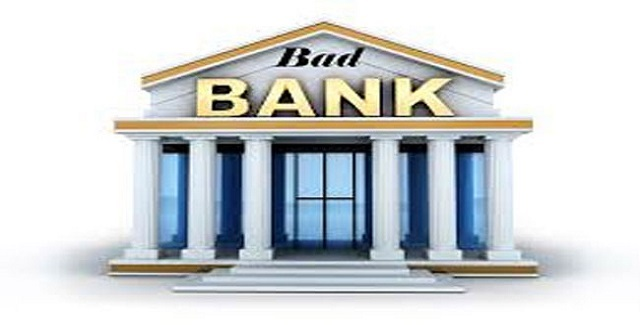 Bad BANK: Έρχεται η νέα τράπεζα που θα σηκώσει τις «αμαρτίες» των προηγούμενων!