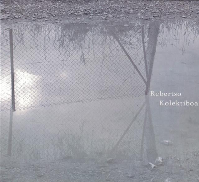 REBERTSO KOLEKTIBOA: CD Antología