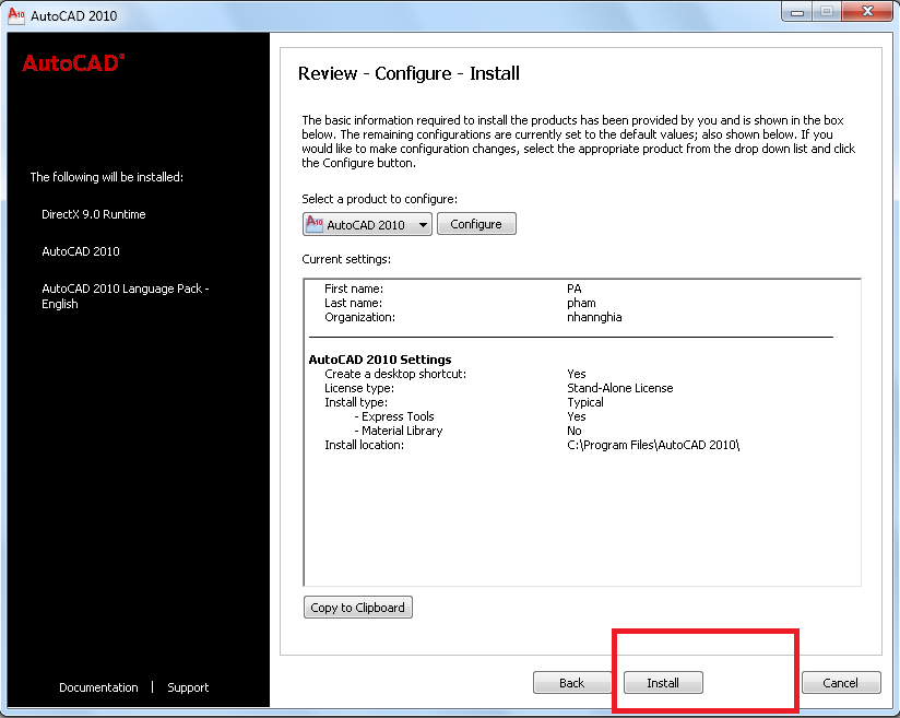 free download autocad 2010 32 bit crack file - Apan Archeo Forum