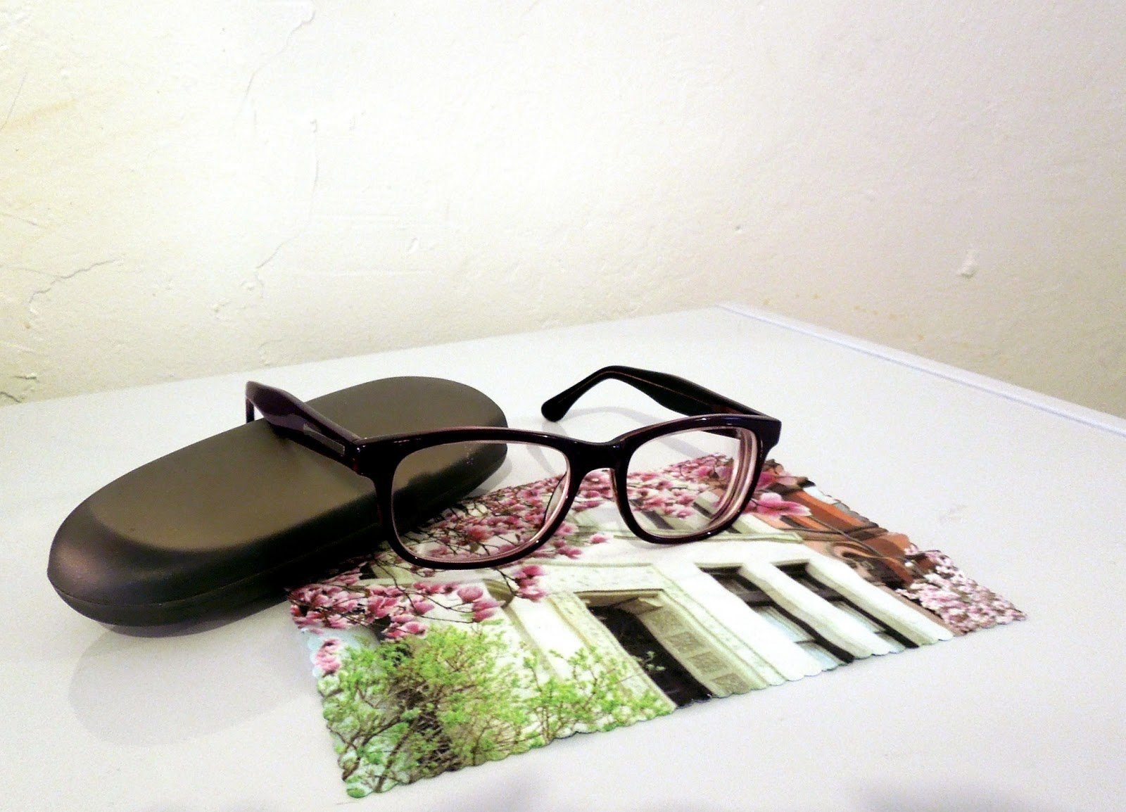 Down the Rabbit Hole: New Glasses from Zenni Optical!